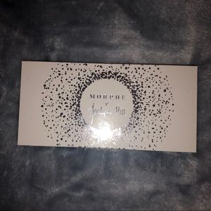 Morphe x Jaclyn Hill Bling Boss Eyeshadow Pallet